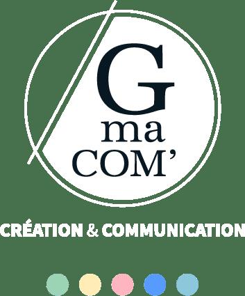 logotype G m Com