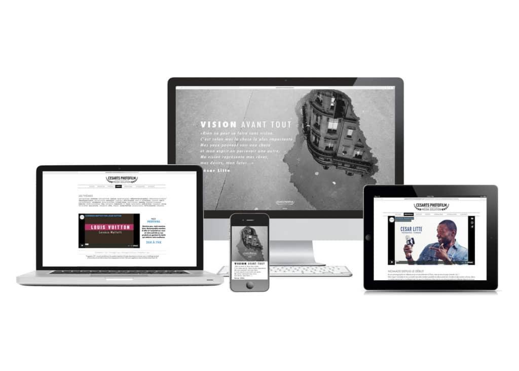 créer site, création de site internet, créer un site internet