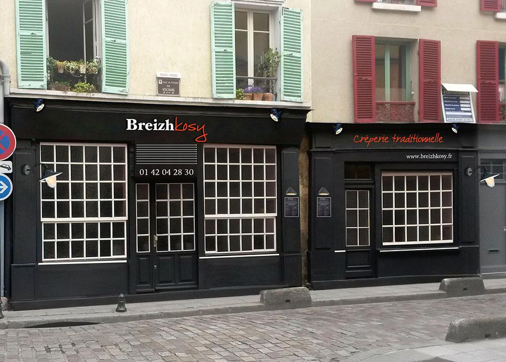 Graphiste freelance Paris. Impression dépliant, site internet graphiste