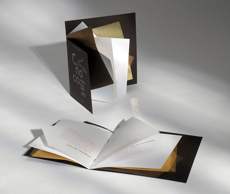 graphiste sénior book
