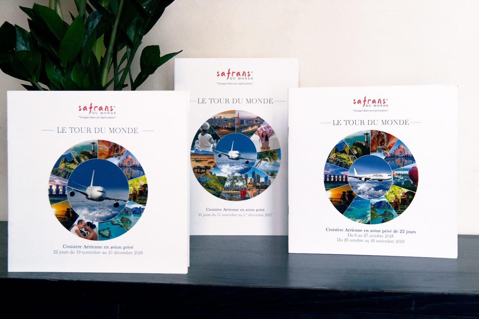 Brochure Luxe