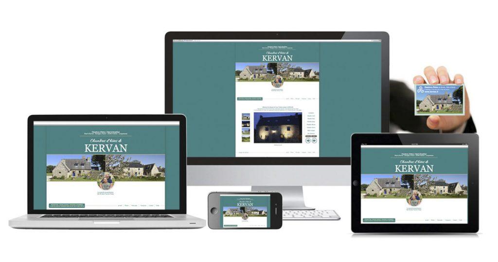 graphiste site web