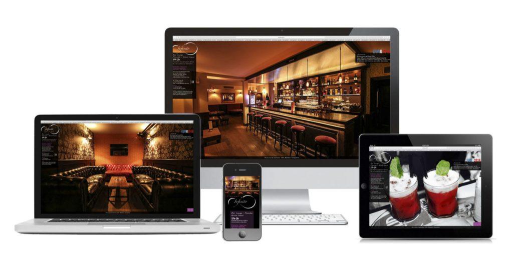 webdesigner site referencement naturel